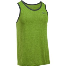 Men's Under Armour Threadborne Heathered Tank