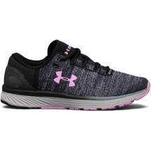 Youth Girls' Under Armour Charged Bandit 3 Running Shoes