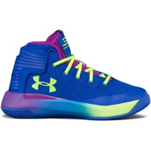 Preschool Boys Under Armour Curry 3Zero Basketball Shoes