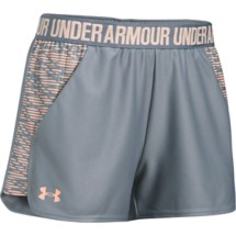 Women's Under Armour Play Up 2.0 Printed Short