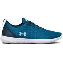 Women's Under Armour Street Precision Low Shoes