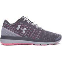 Youth Girls' Under Armour Slingflex Running Shoes