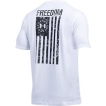 Men's Under Armour Freedom Flag T-Shirt