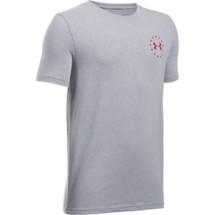 Youth Boys' Under Armour Freedom Flag T-Shirt