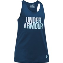 Youth Girls' Under Armour ARMOUR Tank
