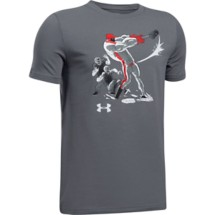 Youth Boys' Under Armour John Henry T-Shirt