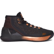 Men's Under Armour Curry 3 ASW Basketball Shoes