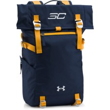 Under Armour SC30 Signature Rolltop Backpack