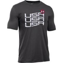 Men's Under Armour UA Stars & Stripes Graphic T-Shirt