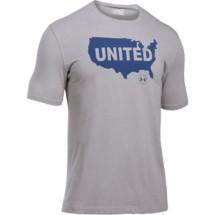 Men's Under Armour UA Freedom Americana United T-Shirt