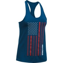 Women's Under Armour Americana Tank