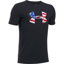 Youth Boys' Under Armour Americana Pride T-Shirt