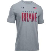 Men's Under Armour Americana Brave T-Shirt