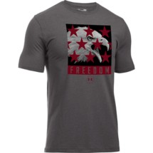Men's Under Armour Americana Freedom Eagle T-Shirt