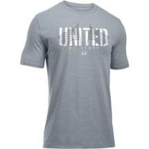 Men's Under Armour USA United Freedom T-Shirt