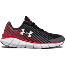 Preschool Boys' Under Armour X Level Scramjet Remix Running Shoes