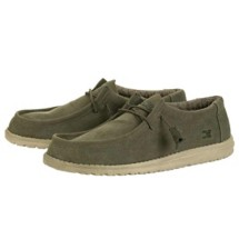 Men's Hey Dude Wally Shoes