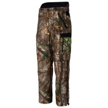 Men's Bone Collector Game Changer Heavyweight Pant