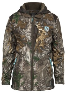 Women's Scent Lok Full Season Taktix Jacket