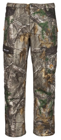 Men's Scent Lok Full Season Taktix Pant