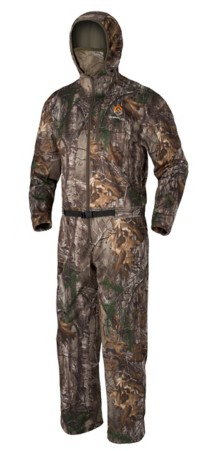 Men's Scent Lok Savannah Quickstrike Coverall