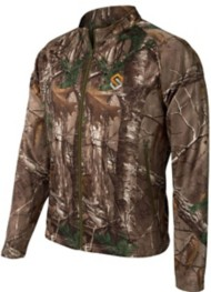 Men's Scent-Lok Light Weight Velocity Jacket