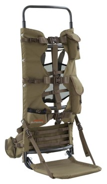 ALPS Mountaineering Commander Frame Pack