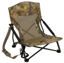 Browning Strutter Chair