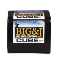 Big & J Attraction Block Cube