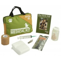 Adventure Dog Series Trail Dog First Aid Kit