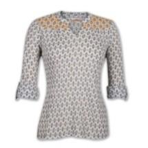 Women's Aventura Tinsley 3/4 Sleeve Shirt