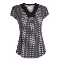 Women's Aventura Ramsey Short Sleeve Shirt