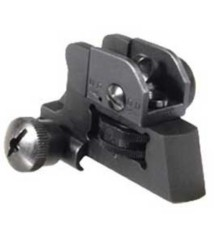 Leapers New Gen Model 4/15 Match Grade Rear Sight