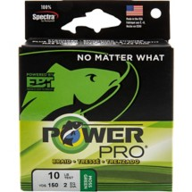 Power Pro Braid Fishing Line - 100 yds