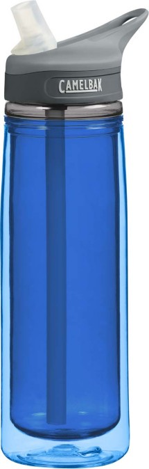 CamelBak eddy .6L Insulated Water Bottle