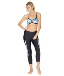 Women's Next Perfect Alignment In Training 2 D-Cup Sports Bra