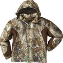 Youth Rocky Pro Hunter Insulated Parka