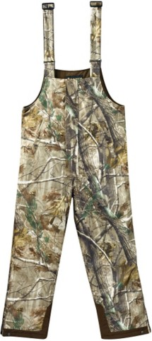 Youth Rocky Pro Hunter Insulated Bib