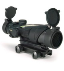Trijicon ACOG 4x32 BAC Rifle Combat Optic RCO Scope
