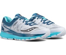 Women's Saucony Hurricane ISO 3 Running Shoes