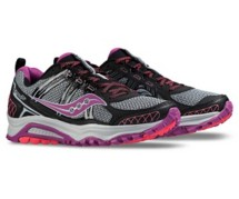 Women's Saucony Excursion TR 10 Trail Running Shoes