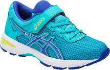 Preschool Girls' ASICS GT-1000 6 Running shoes