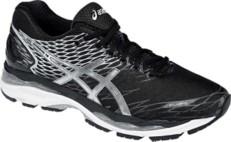 Men's ASICS Gel-Nimbus 18 Running Shoes