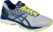 Men's ASICS EXTRA WIDE Gel-Nimbus 18 Running Shoes