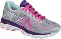 Women's WIDE ASICS GEL-Kayano 23 Running Shoes