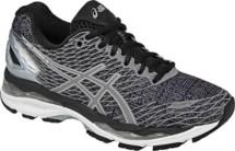 Women's ASICS GEL-Nimbus 18 Lightshow Running Shoes