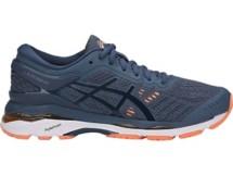 Women's WIDE ASICS GEL-Kayano 24 Running Shoes