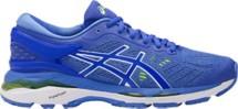 Women's NARROW ASICS GEL-Kayano 24 Running Shoes