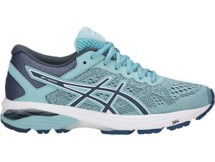 Women's ASICS GT-1000 6 Running Shoes