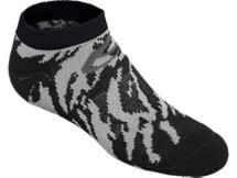 Youth ASICS Streaked No Show 6 Pack Socks